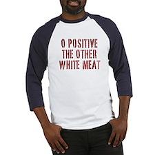 O Positive Baseball Jersey
