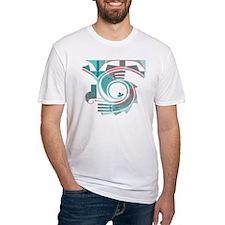 Turquoise Dawn Shirt