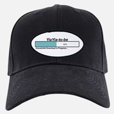 Download YiaYia to Be Baseball Hat