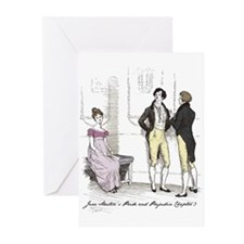 Hugh Thompson Ch 3a Greeting Cards (Pk of 10)