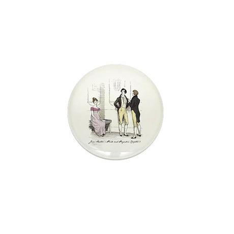 Hugh Thompson Ch 3a Mini Button (10 pack)