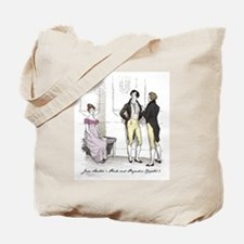 Hugh Thompson Ch 3a Tote Bag