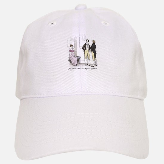 Hugh Thompson Ch 3a Baseball Baseball Cap