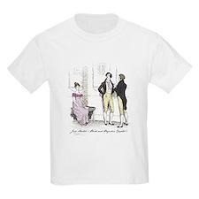 Hugh Thompson Ch 3a T-Shirt