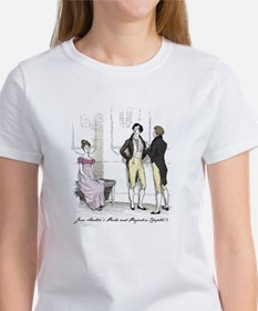 Hugh Thompson Ch 3a Women's T-Shirt