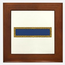 Presidential Unit Citation Framed Tile
