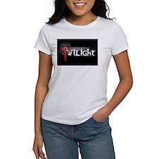 Twilight Movie Tee