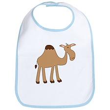 Thirsty Camel Bib
