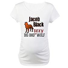 Big Bad Sexy Wolf. Shirt