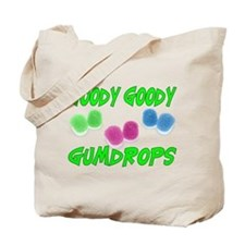 Goody Gumdrops Tote Bag