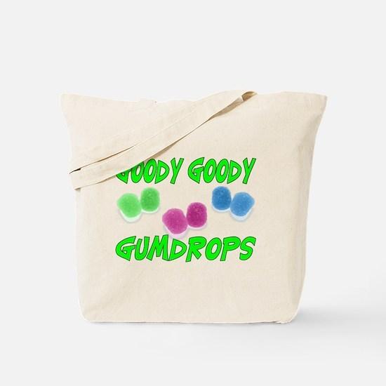 Goody Gumdrops Tote Bag