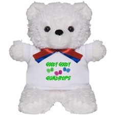 Goody Gumdrops Teddy Bear