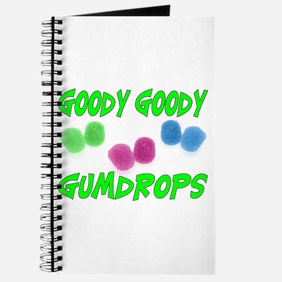 Goody Gumdrops Journal