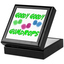 Goody Gumdrops Keepsake Box