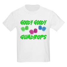 Goody Gumdrops T-Shirt