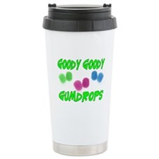 Goody Gumdrops Travel Mug