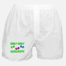 Goody Gumdrops Boxer Shorts