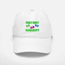 Goody Gumdrops Baseball Baseball Cap