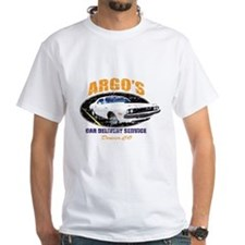Argo's Car Delivery Shirt