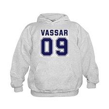 Vassar 09 Hoodie