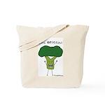 Evil Tote Bag