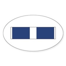 NATO Kosovo Oval Decal