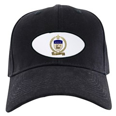 SOULARD Family Crest Baseball Hat