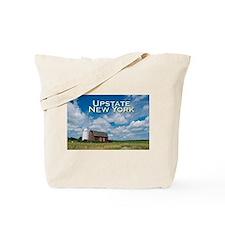 Upstate New York Tote Bag