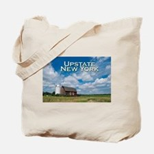 Upstate New York Tote Bag