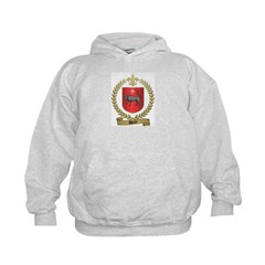 WILLET Family Crest Hoodie