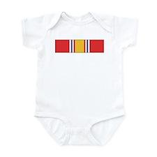 National Defense Infant Creeper