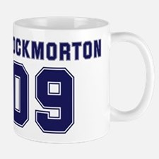 Throckmorton 09 Mug