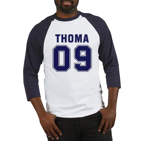 Thoma 09 Baseball Jersey