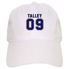 Talley 09 Baseball Cap