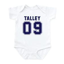 Talley 09 Infant Bodysuit