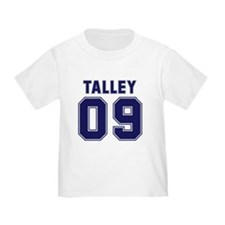 Talley 09 T