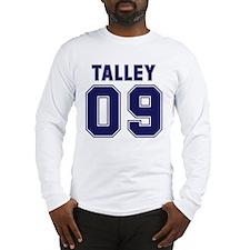 Talley 09 Long Sleeve T-Shirt