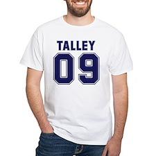 Talley 09 Shirt