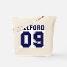 Telford 09 Tote Bag