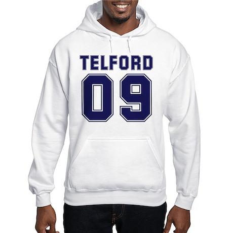 Telford 09 Hooded Sweatshirt