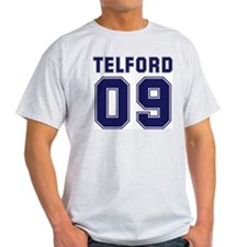 Telford 09 T-Shirt