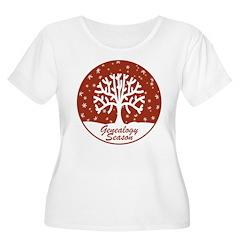 Genealogy Season T-Shirt