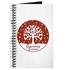 Genealogy Season Journal