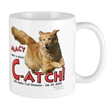 C-ATCH Macy Mug