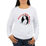 Baby Boomer Women's Long Sleeve T-Shirt