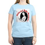 Baby Boomer Women's Light T-Shirt