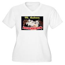 Mt Rushmore South Dakota T-Shirt