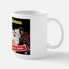 Mt Rushmore South Dakota Mug