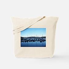 Roche Harbor Tote Bag