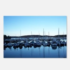 Roche Harbor Postcards (Package of 8)
